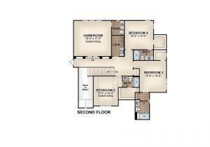Essex Homes Floor Plans Clifton Plan Essex Homes