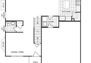 Essex Homes Floor Plans Home Builders St Louis Mo area Essex 2 Story 3 Bedroom
