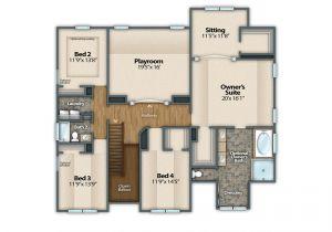 Essex Homes Floor Plans Springfield at Elliot Lake Plan Essex Homes