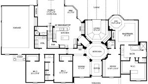 Estate Home Plans Country Estate Home 67018gl Architectural Designs