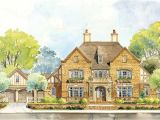 Etisalat Home Country Plan Classic English Country Home Plan 56144ad 1st Floor