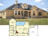 Etisalat Home Country Plan Plan 28302hj 3 Bed Hill Country Home Plan Country