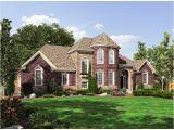 European Country Home Plans Cloverhurst European Home Plan 065d 0313 House Plans and