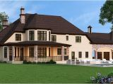 European Country Home Plans European French Country House Plan 72226
