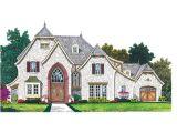 European Country Home Plans European Style House Plans