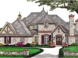 European Country Home Plans House Plan 66110 at Familyhomeplans Com