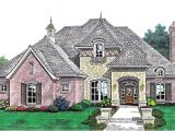 European Country Home Plans House Plan 66211 at Familyhomeplans Com