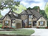 European Country Home Plans House Plan 82165 at Familyhomeplans Com