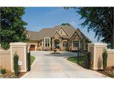 European Estate House Plans Eplans European House Plan European Estate Home 6155