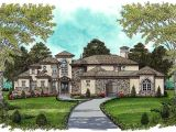 European Estate House Plans European Estate Home 9332el Architectural Designs