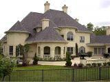 European Estate House Plans Luxury House Plan European Home Plan 134 1326