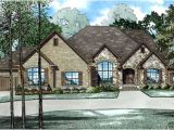 European Home Plans One Story European House Plan 3 Bedrooms 3 Bath 4076 Sq Ft Plan