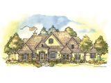 European Home Plans One Story European House Plans One Story Cottage House Plans
