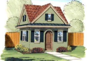 European Home Plans One Story European Style House Plans 225 Square Foot Home 1