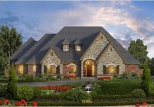 European Home Plans One Story Lovely European Style House Plans 9 Beautiful One Story