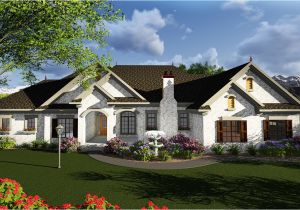 European Home Plans One Story One Story European House Plan 890027ah Architectural