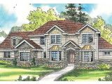 European Home Plans with Photos European House Plans Westchase 30 624 associated Designs