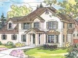 European Home Plans with Photos European Style House Plans