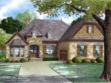 European Home Plans with Photos Handsome European Home Plan 60594nd Architectural
