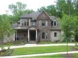 European Home Plans with Photos Naperville European Style Home Plan 026d 1324 House