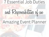 Event Planning Jobs From Home event Planning Courses From Home Outlawdogsleds Com
