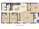 Excel Modular Homes Floor Plans Sinclair Of Hometown Collection Excel Modular Homes