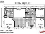 Excel Modular Homes Floor Plans Sunshine Homes