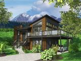 Exciting Home Plans Exciting Contemporary House Plan 90277pd Architectural