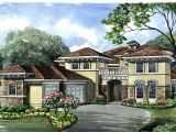 Exciting Home Plans Mediterranean House Plan with Exciting Features 67109gl
