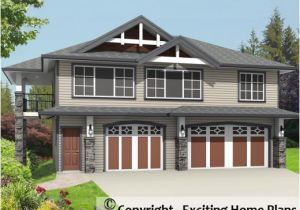 Exciting Home Plans Modern House Garage Dream Cottage Blueprints by