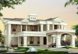 Executive Home Plans Design February 2012 Kerala Home Design and Floor Plans