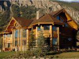 Executive Log Home Plans Preparing A Luxury Log Homes Victoria Homes Design