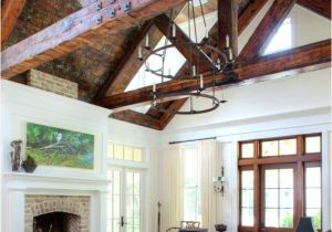 Exposed Beam House Plans 25 Best Ideas About Exposed Trusses On Pinterest Wood