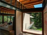 Exposed Beam House Plans Elevated Ceilings W Exposed Hardwood Beams Providing