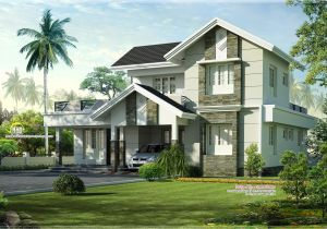 Exterior Home Plans Home Design Most Beautiful Houses In Kerala Beautiful