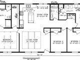 Fairmont Homes Floor Plans Home Grantham 92595k Kingsley Modular Floor Plan