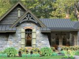 Fairy Tale Home Plans Home Plan Fairy Tale Cottage Has Modern Appeal