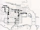 Fallingwater House Plan Frank Lloyd Wright Fallingwater America 39 S