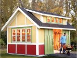 Family Handyman House Plans How to Build A Shed 2011 Garden Shed Construction