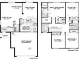 Family Home Floor Plans Awesome Single Family House Plans 11 One Story Single