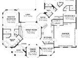 Family Home Floor Plans Single Family House Plans Smalltowndjs Com