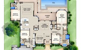 Family Home Plan House Plan 78104 at Familyhomeplans Com