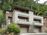 Family Homes Plans Hillside Multi Family Home Plan 69111am Architectural