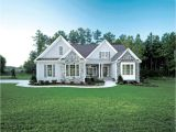 Family Homes Plans Plan Of the Week Under 2500 Sq Ft the Whiteheart Plan