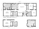 Farm Home Floor Plans Ranch Style House Plans with Open Floor Plan Ranch House