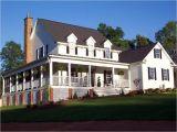 Farm Home Plans with Wrap Around Porch Farmhouse with Wrap Around Porch House Plans Farmhouse