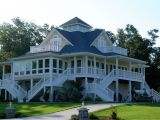 Farm Style House Plans with Wrap Around Porch Country Farmhouse Plans with Wrap Around Porch