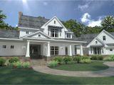 Farmhouse Home Plans 3 Bedrm 2396 Sq Ft Farmhouse House Plan 117 1124