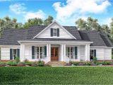 Farmhouse Home Plans Classic 3 Bed Country Farmhouse Plan 51761hz