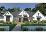 Farmhouse Home Plans Modern Farmhouse Plan 2 393 Square Feet 3 Bedrooms 2 5